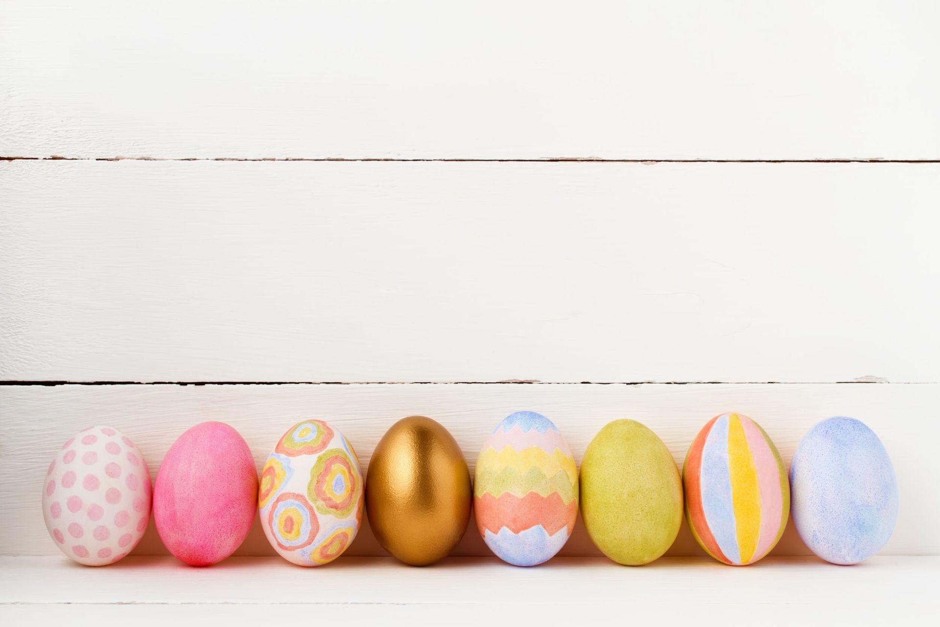 Desktop Wallpaper easter egg