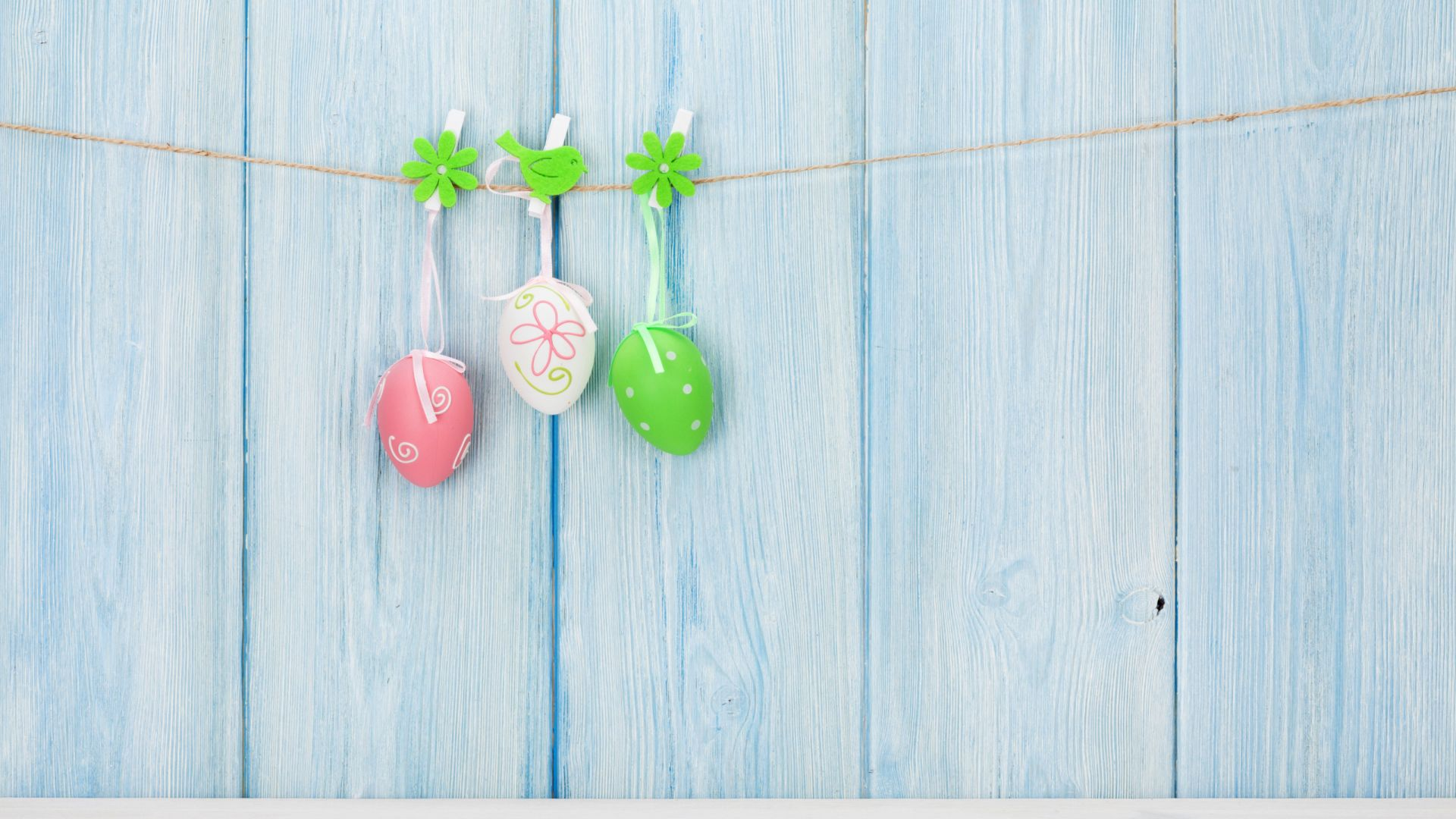 holiday easter wallpaper decorate