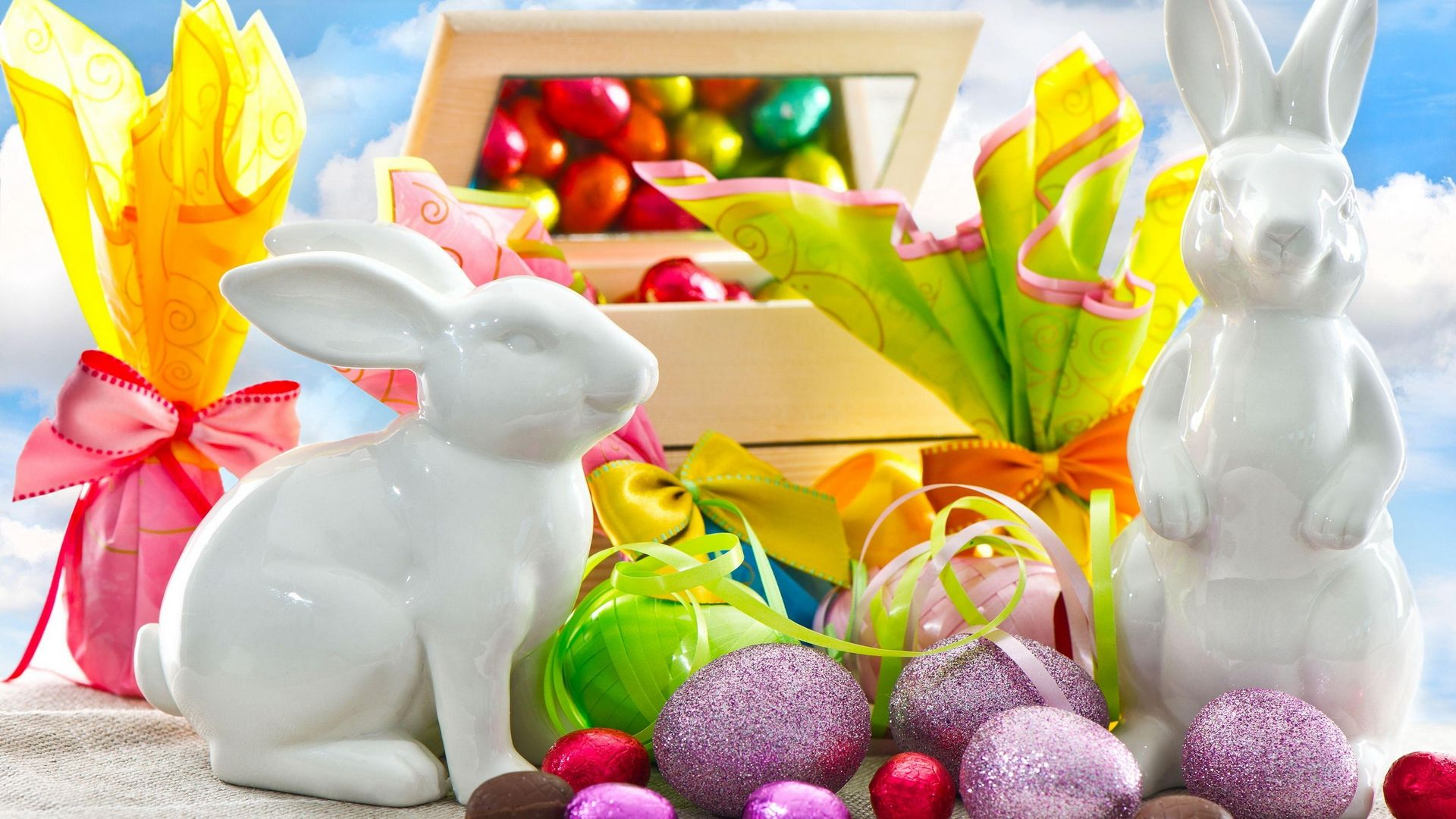 Easter Wallpapers Desktop Backgrounds