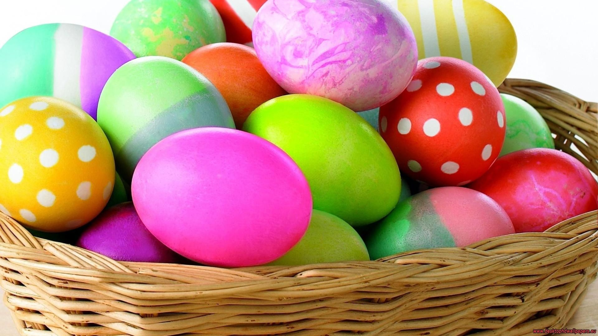 Hd wallpaper easter eggs