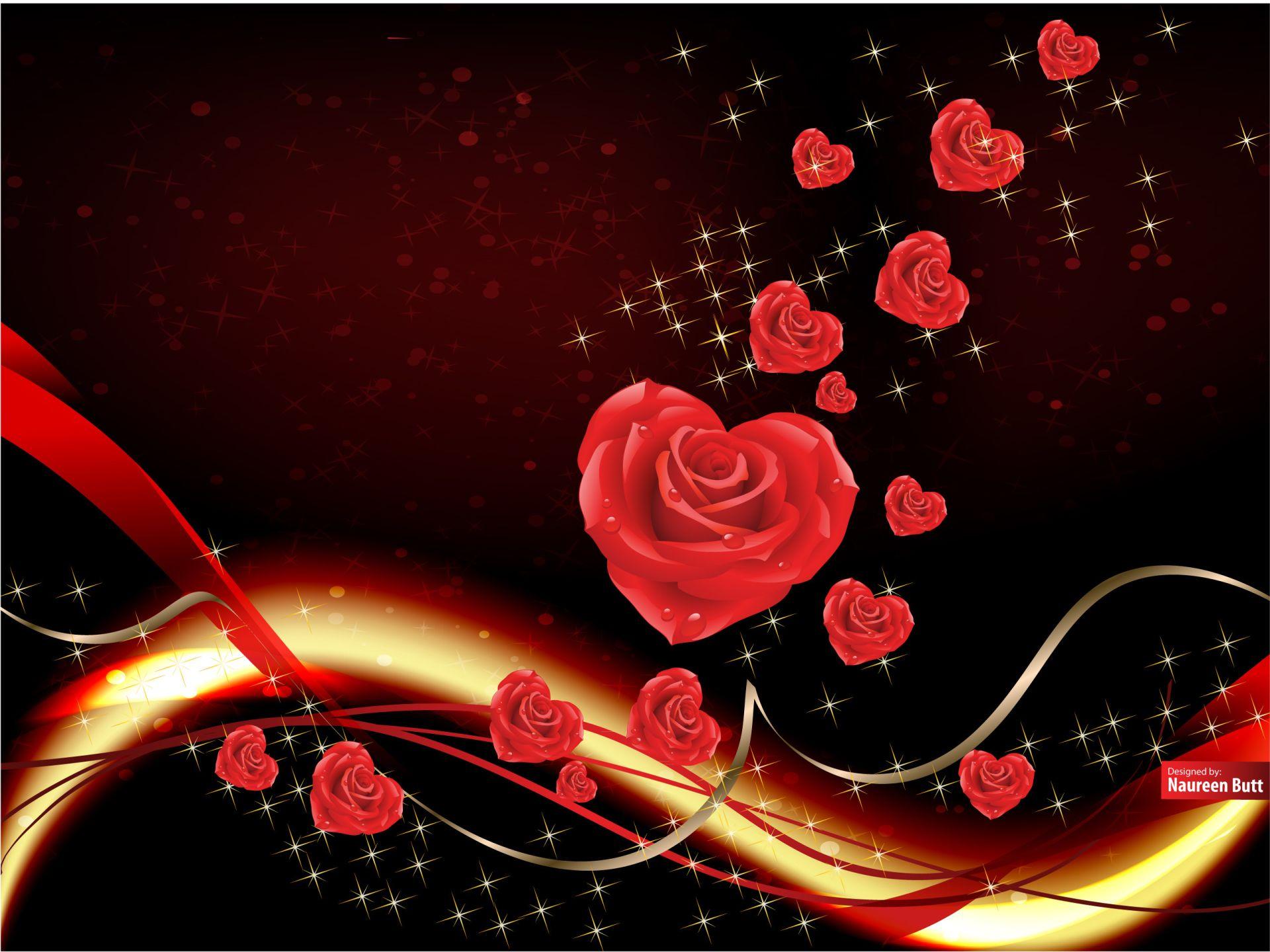 art roses