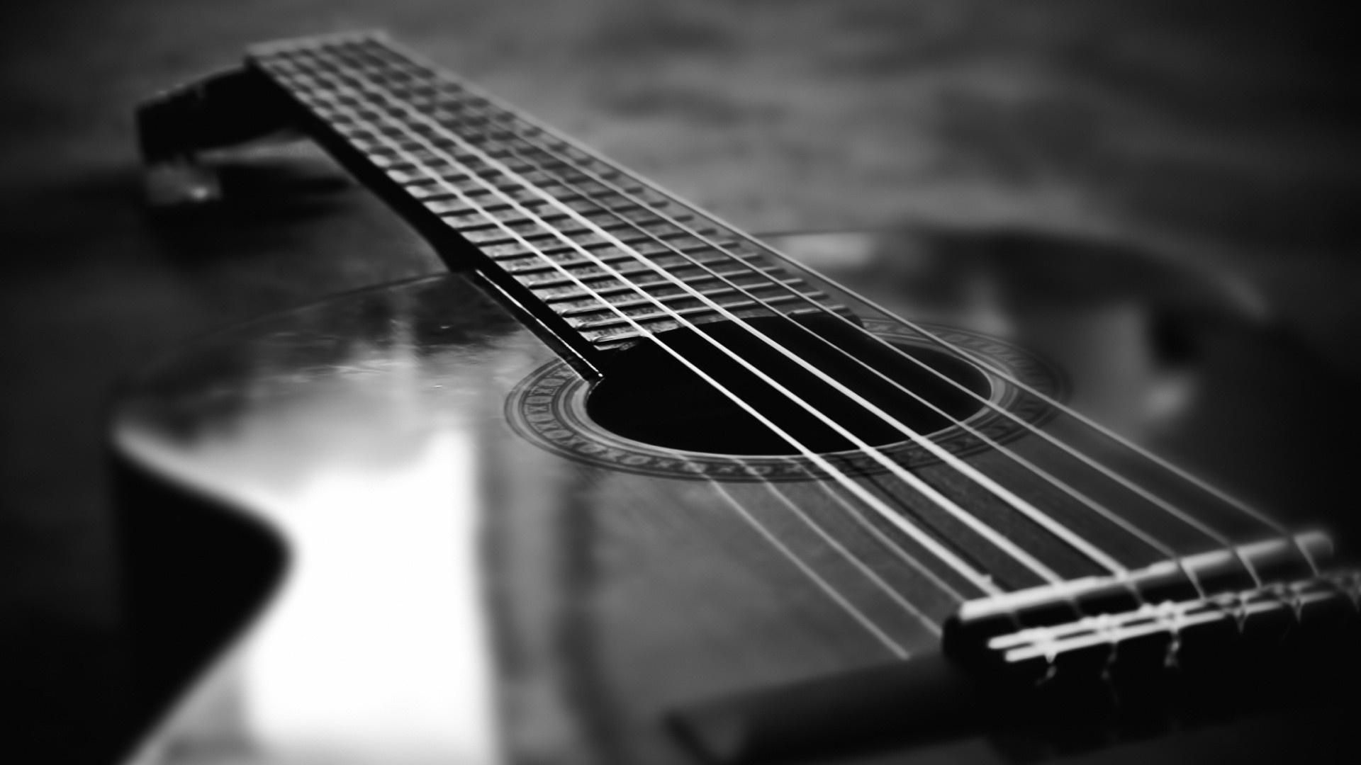 Acoustic Guitar, Best Wallpaper
