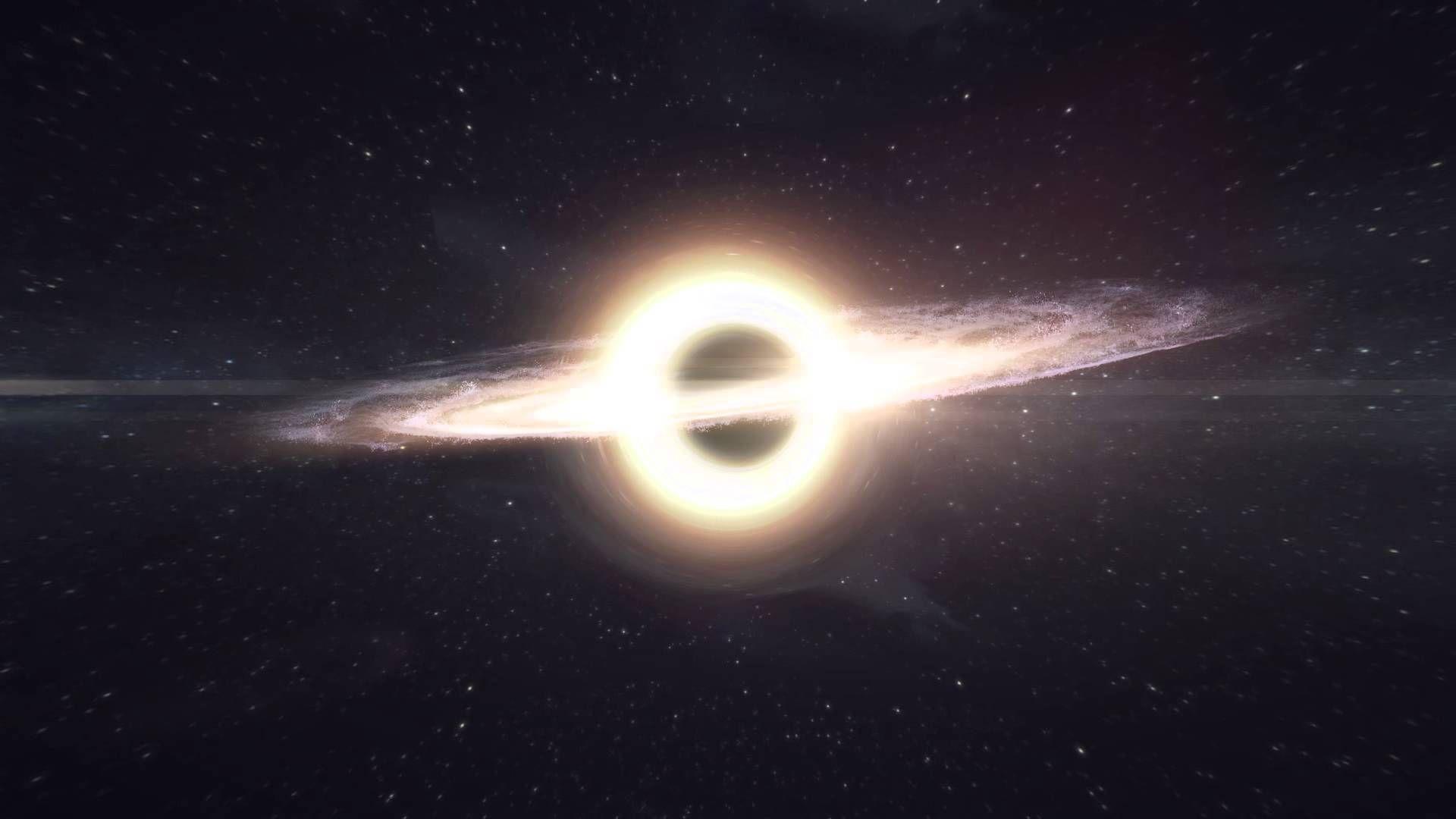 Black Hole Interstellar, Picture