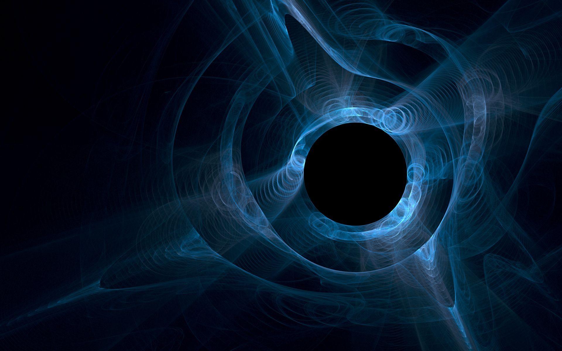 Black Hole, Image