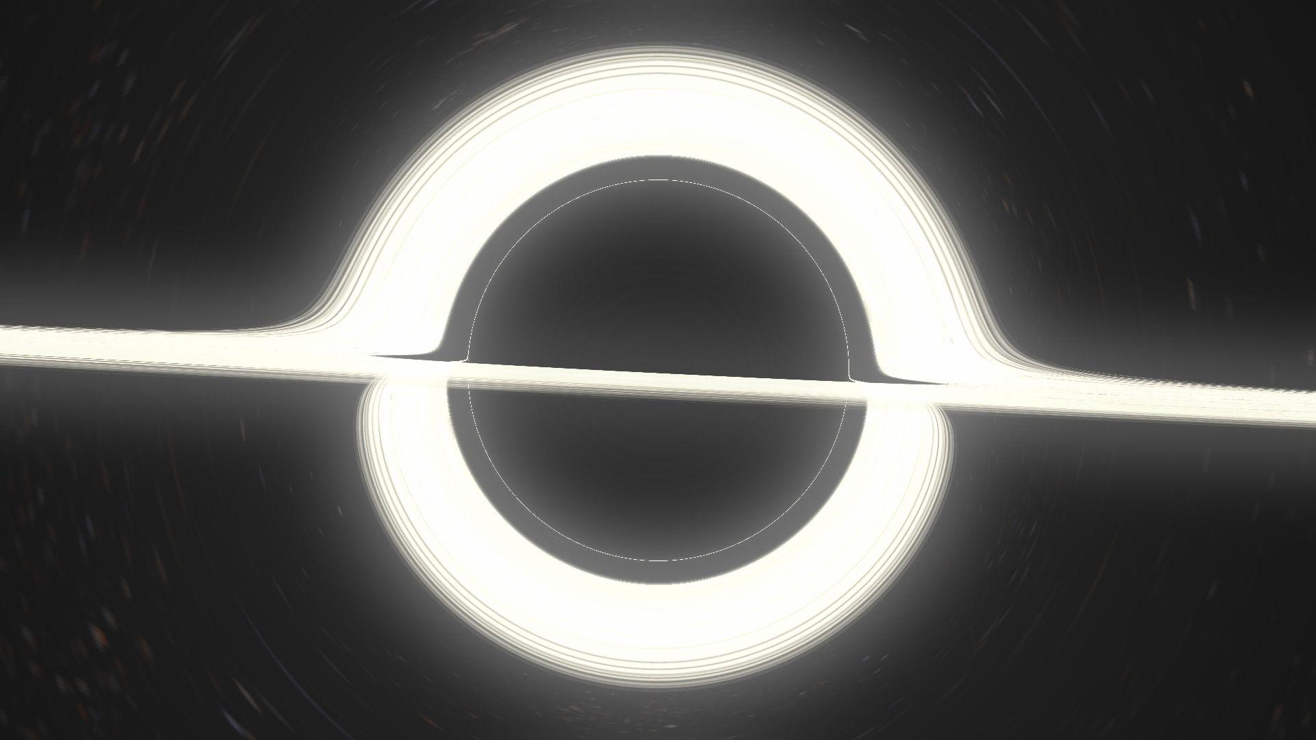 Black Hole, Pic