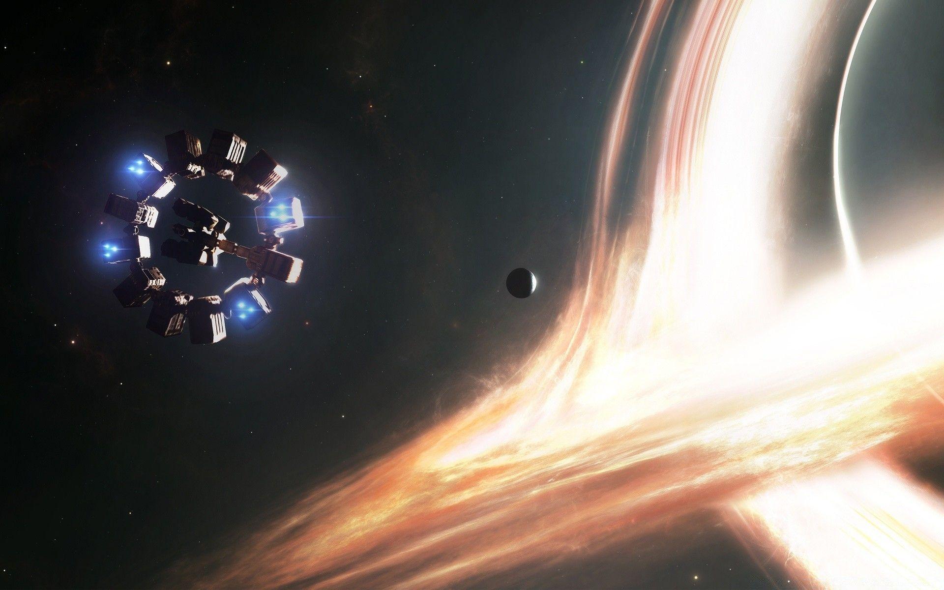 Black Hole, Picture