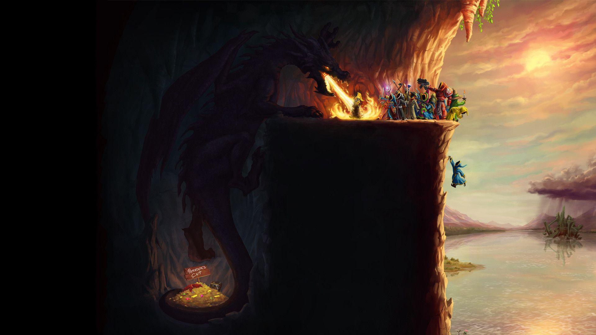 dragon image hd