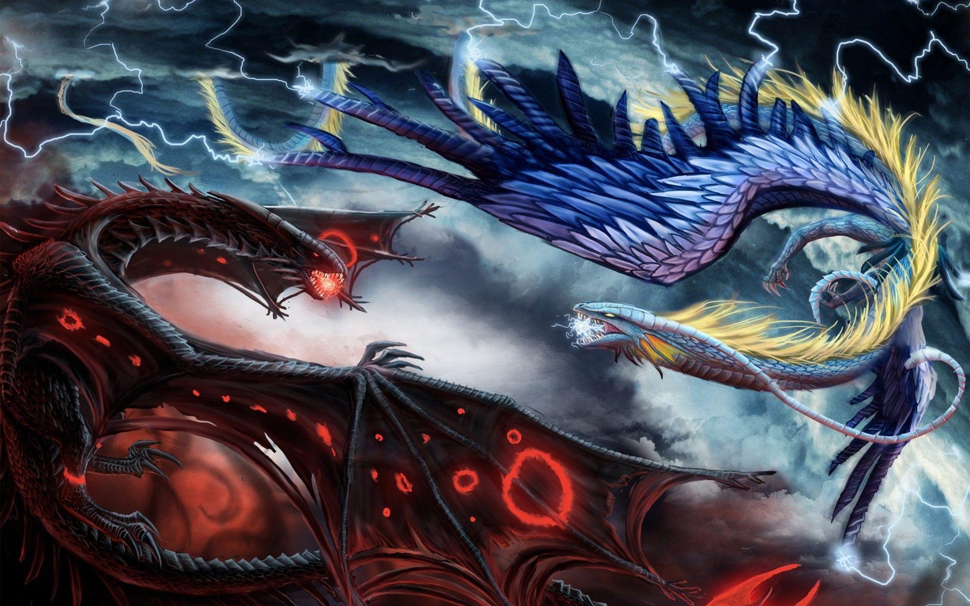 dragon images wallpaper