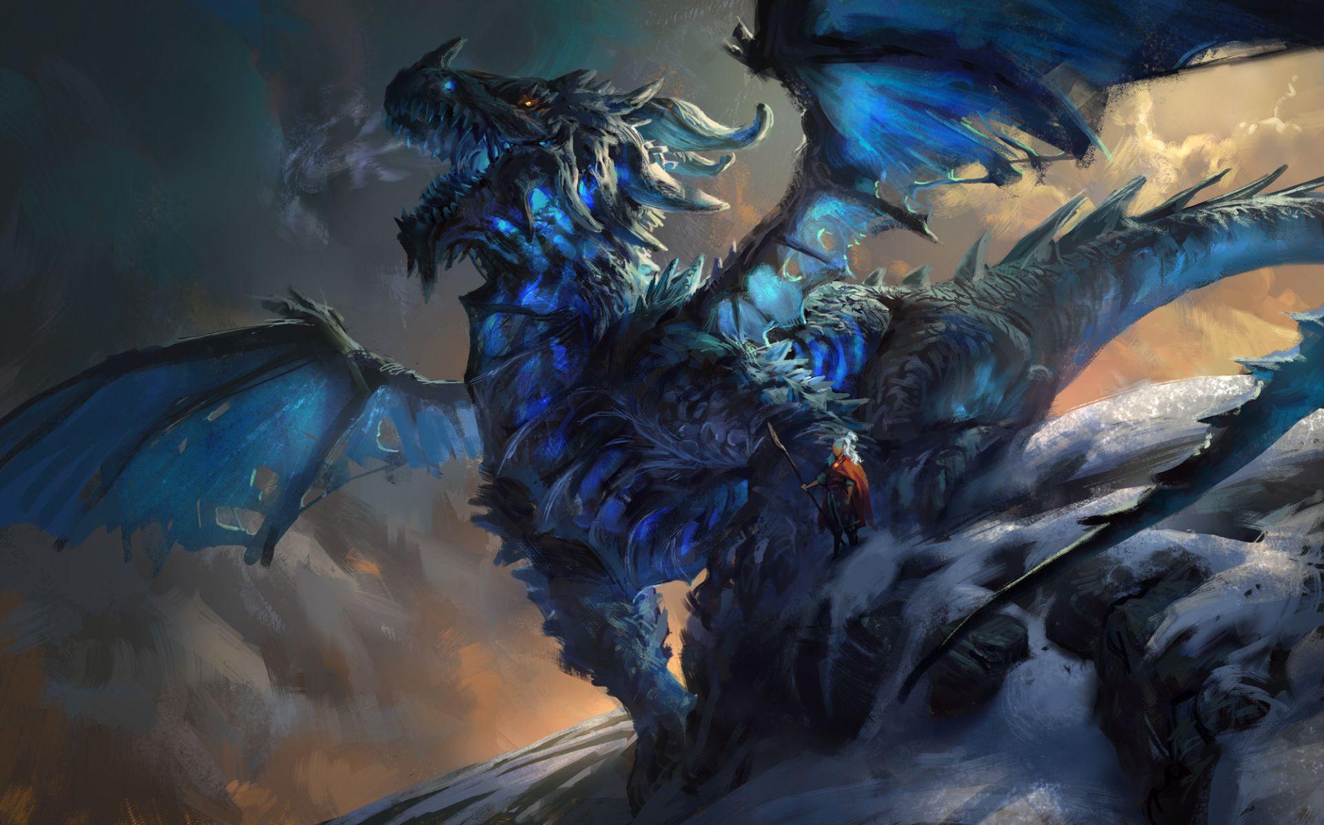 dragon background hd