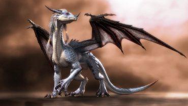beautiful 3d dragon wallpaper