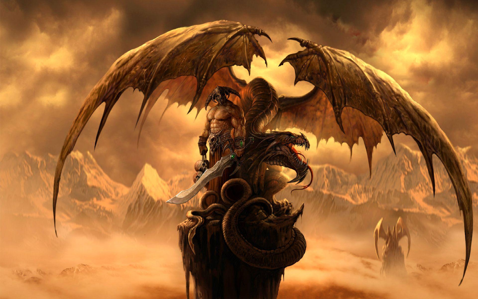 dragon pic hd