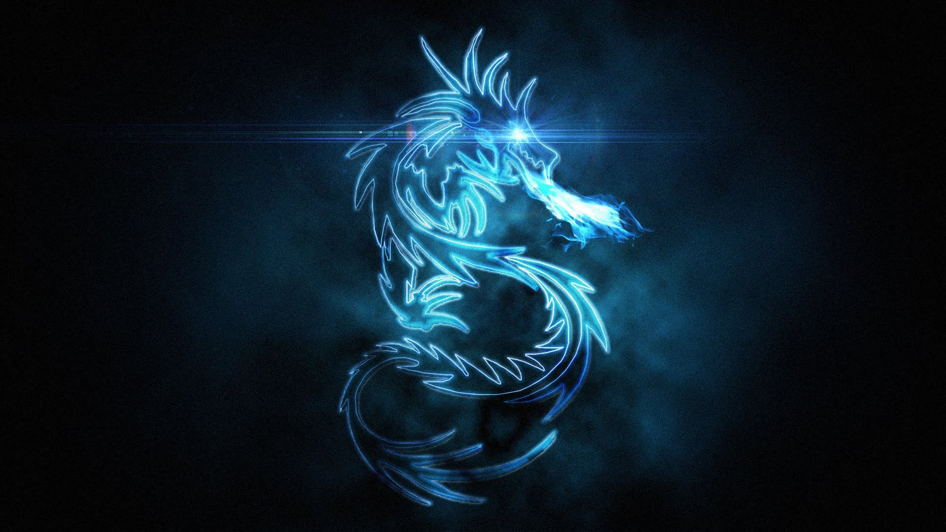 walpaper dragon background