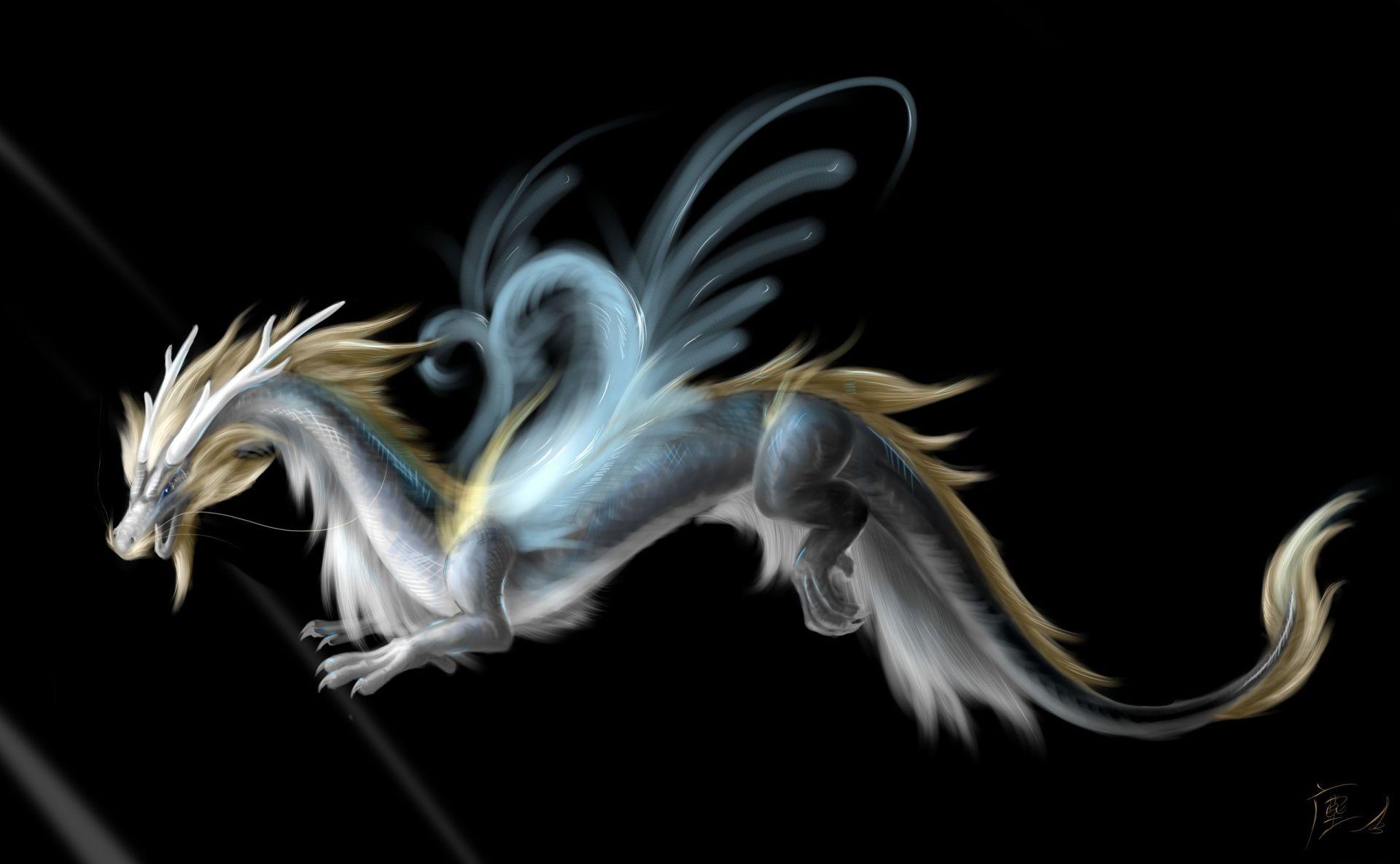 cute dragon image