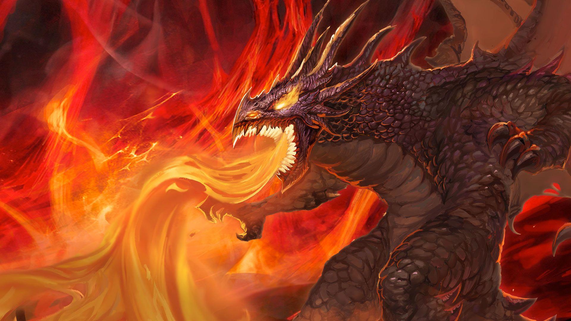 dragon profile picture