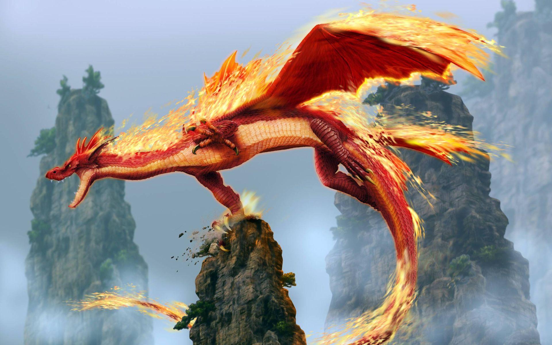 free dragon art download