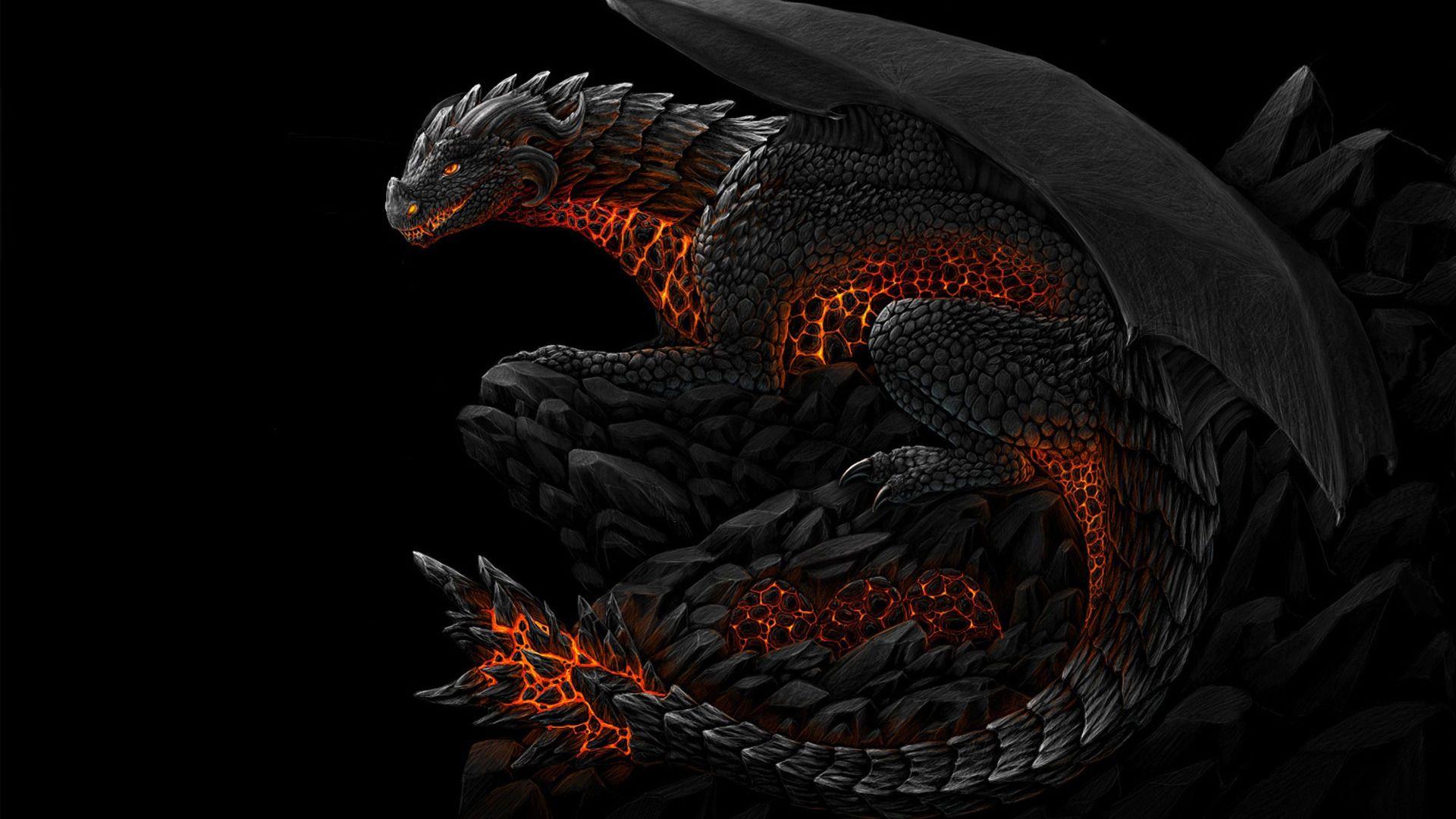 dragon 1920x1080