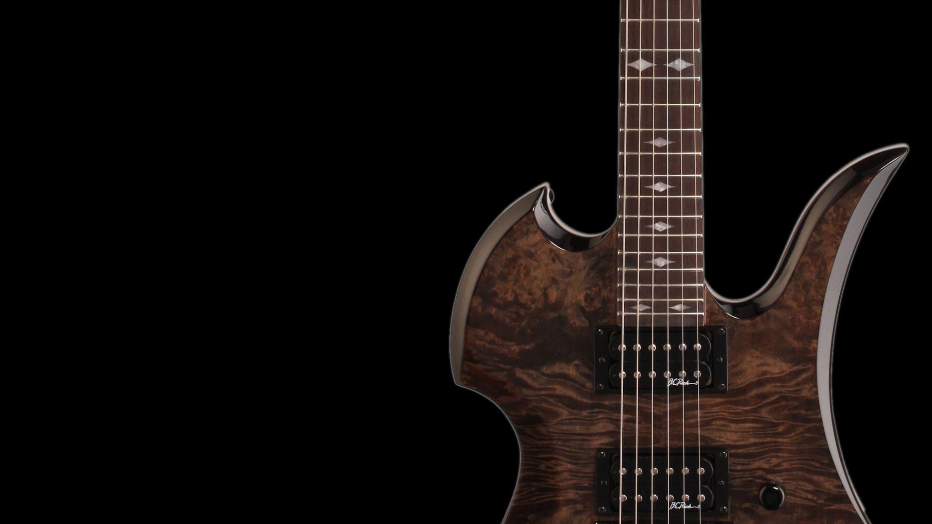 Electric Guitar, 1080p Wallpaper