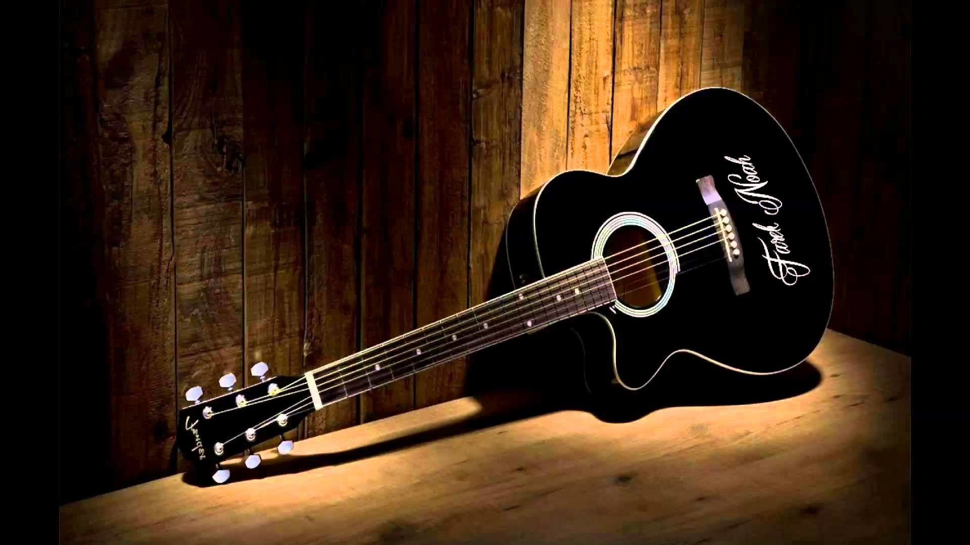 75 Electric Guitar HD Wallpapers