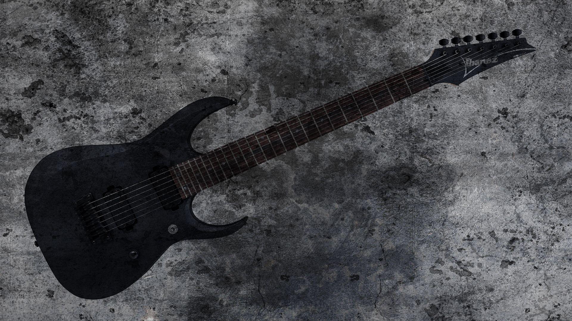 Electric Guitar, Best Wallpaper