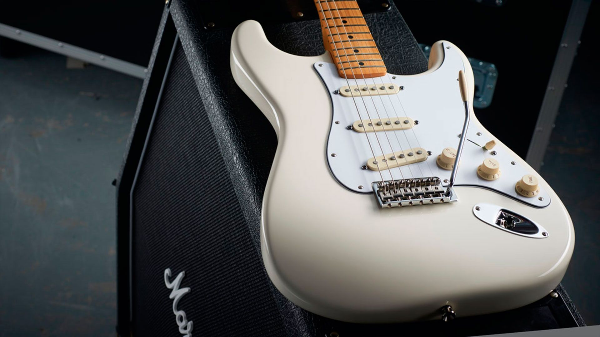 Fender Guitar, HD Wallpaper