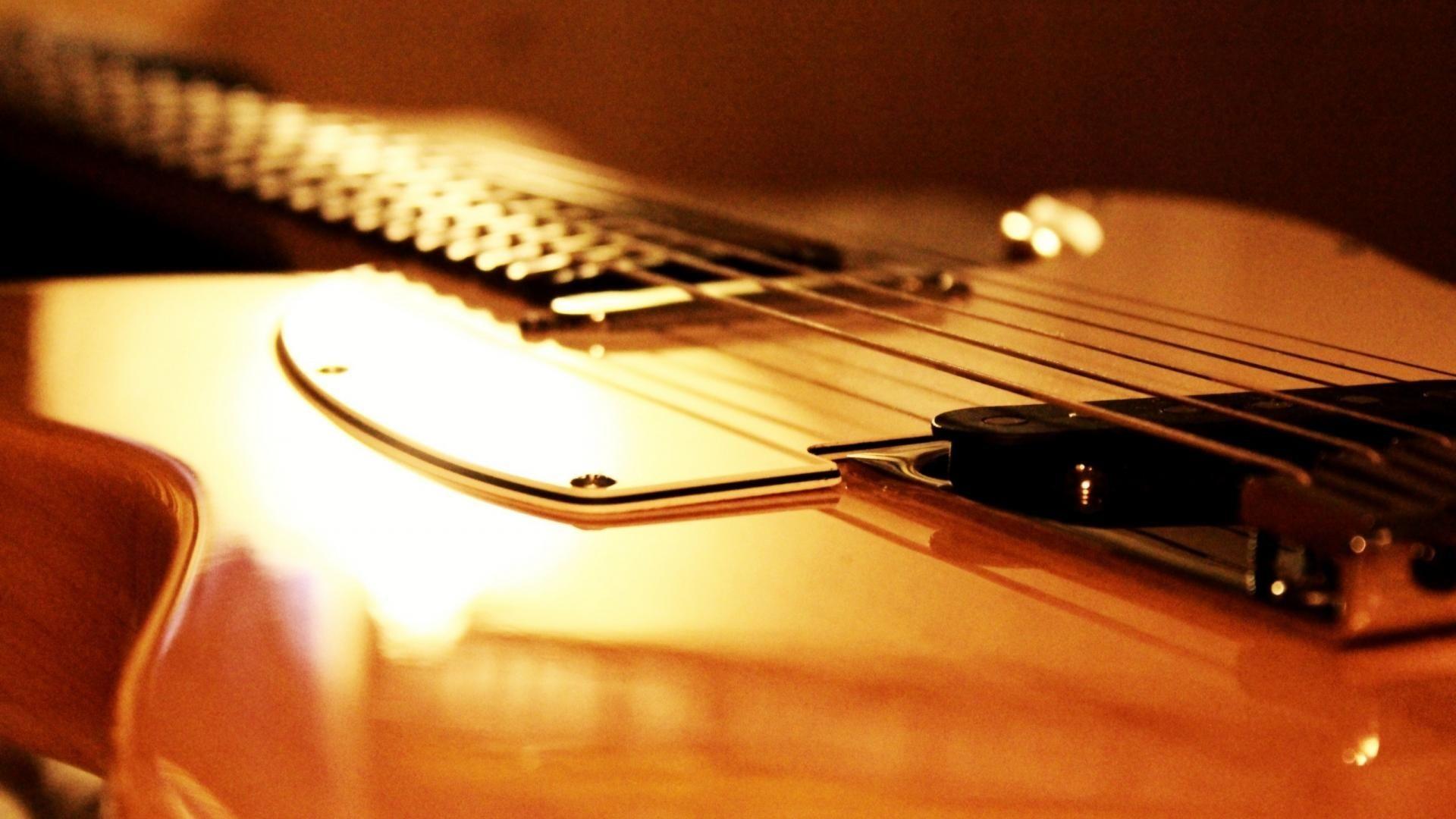 Fender Guitar, Background