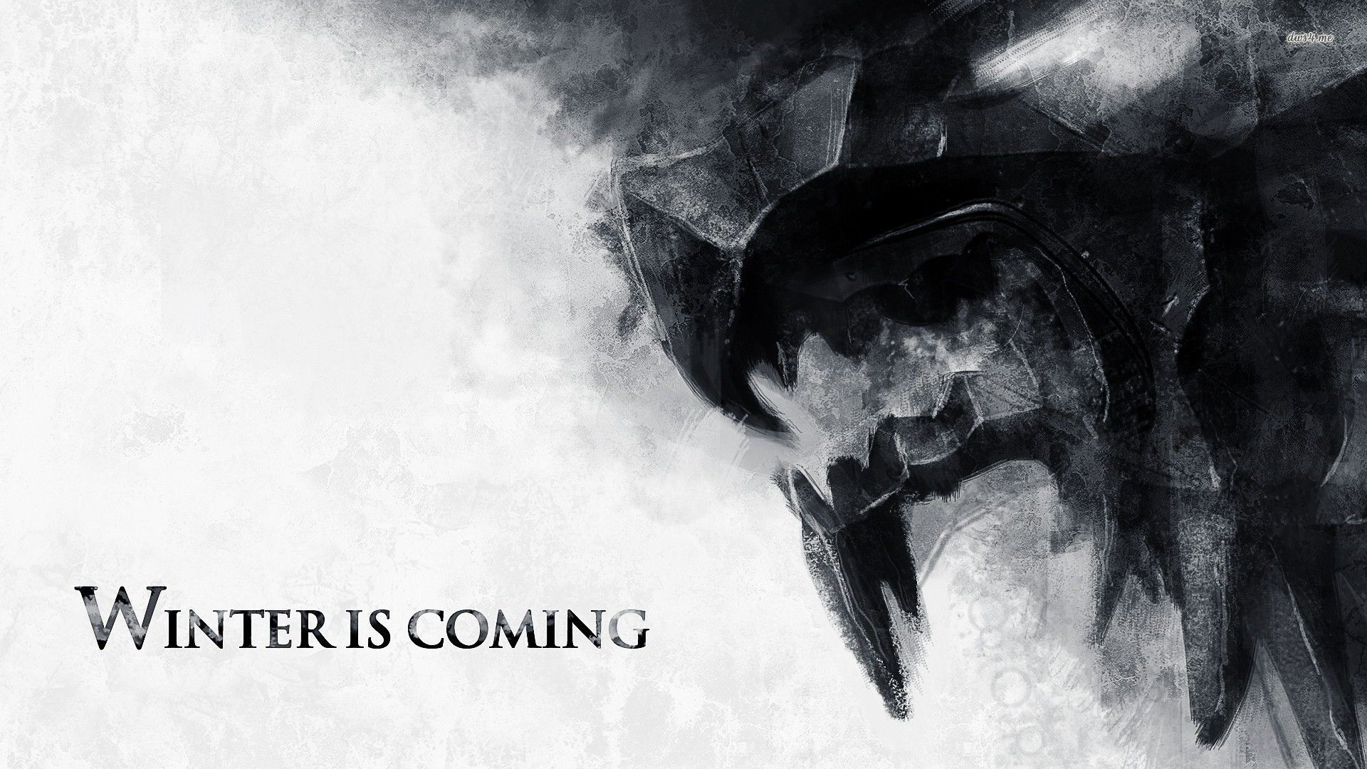 Game of Thrones Dragon art