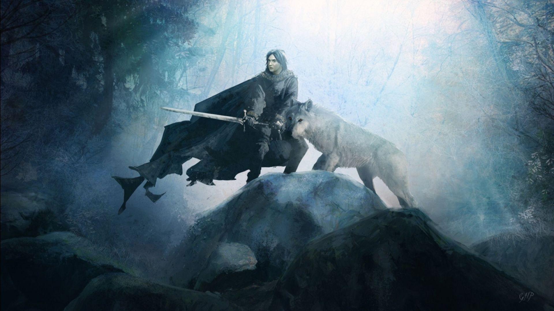 Game of Thrones art