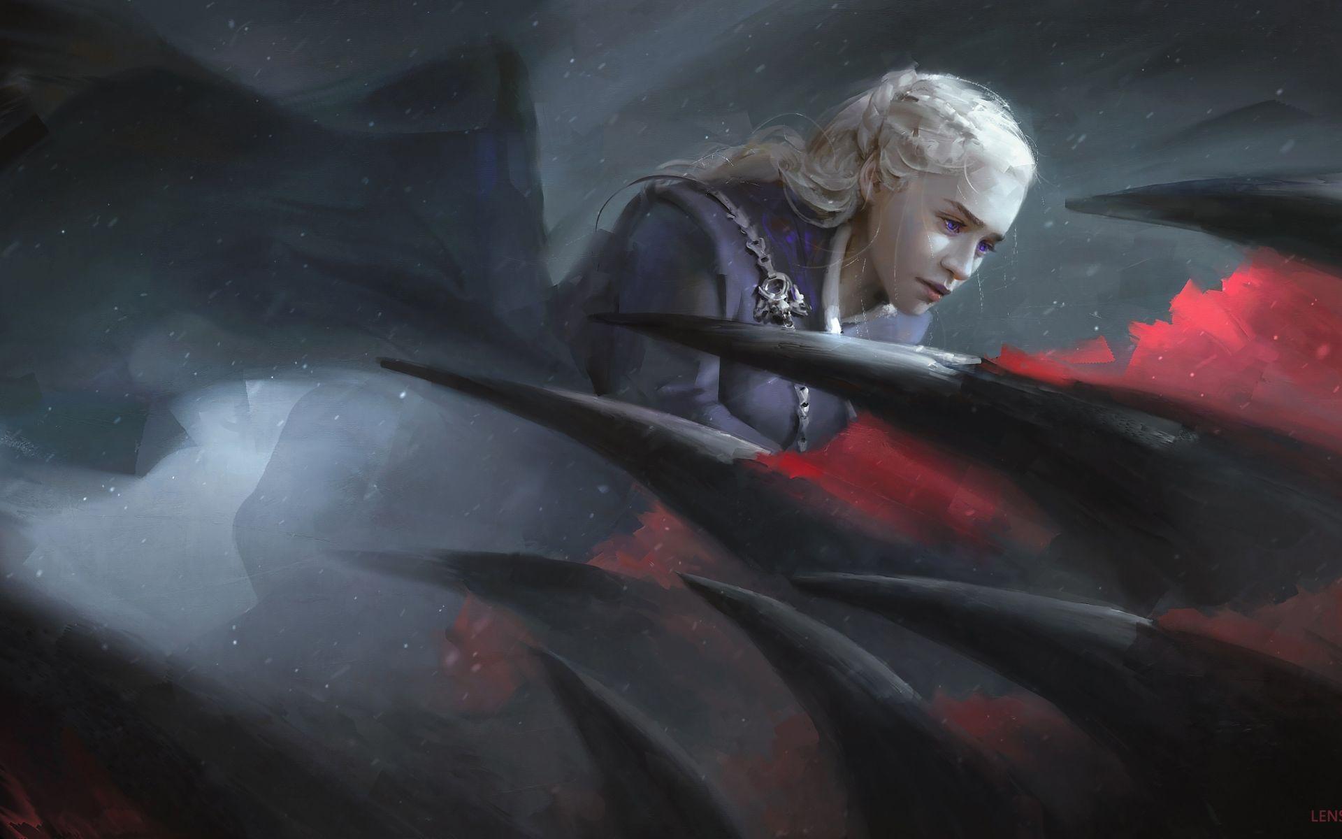 Game of Thrones fan art
