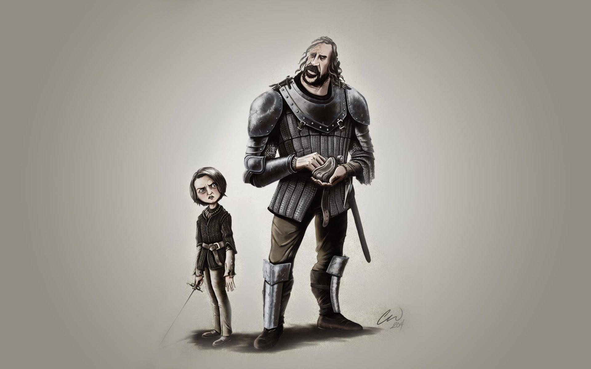 Game of Thrones fanart