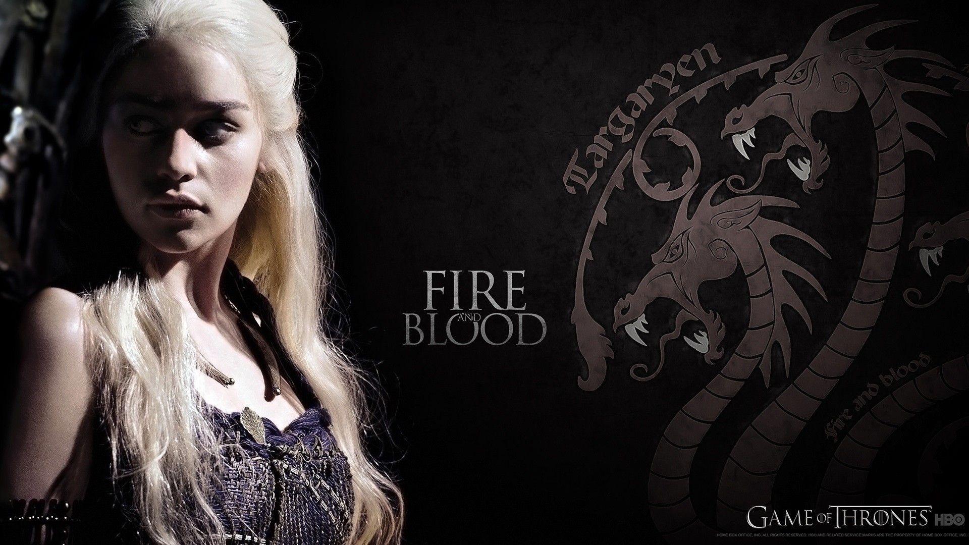Game of Thrones daenerys hd wallpaper