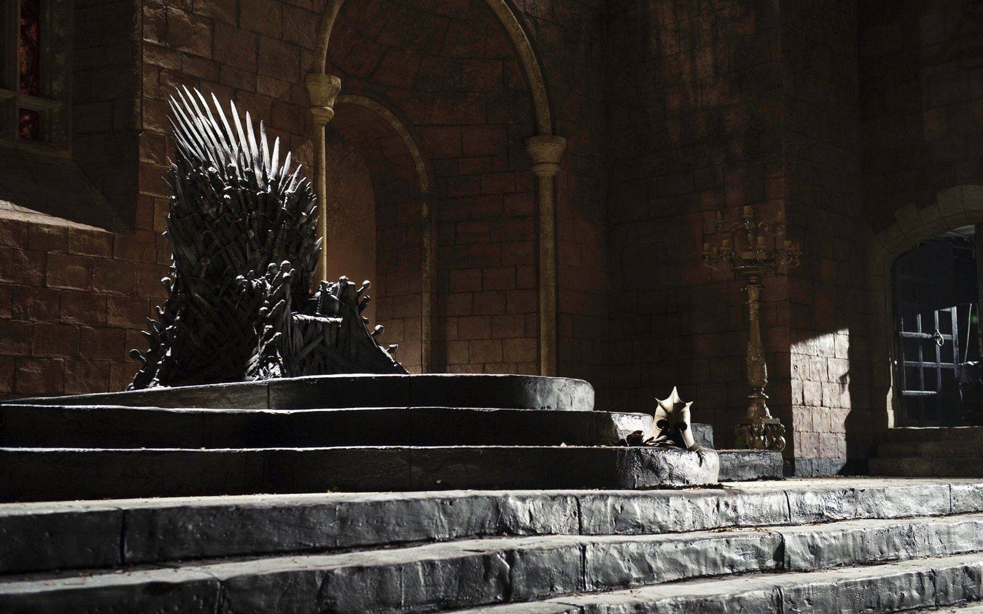 Game of Thrones tv show wallpaper