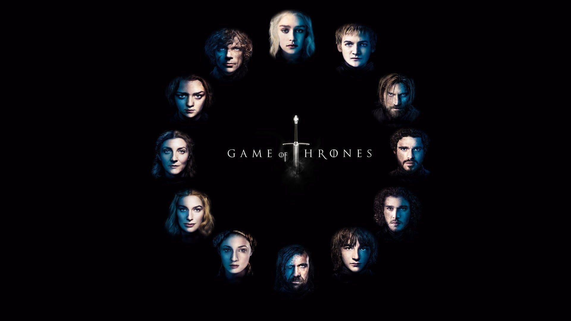 Game of Thrones hd wallpaper 1920x1080