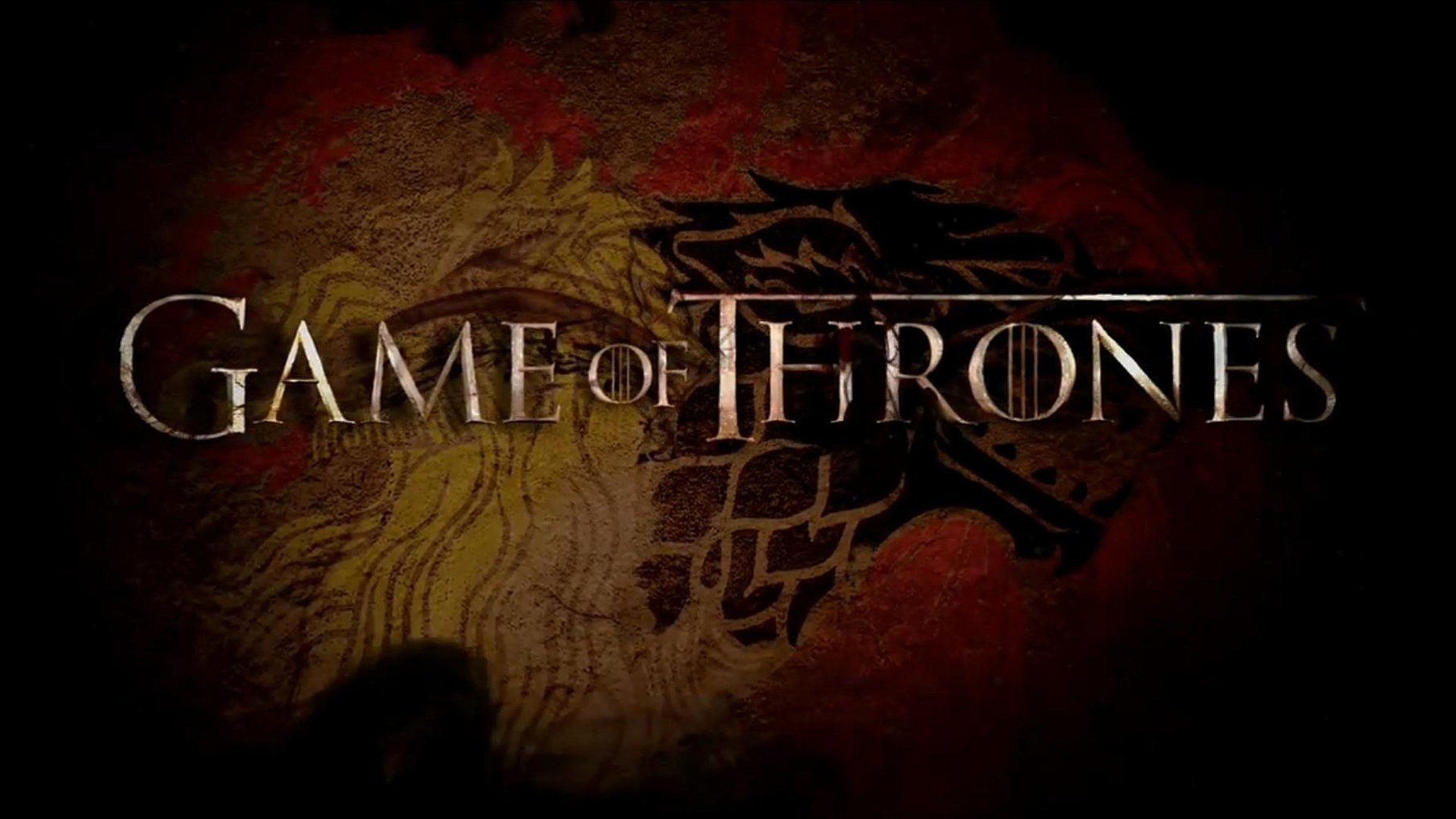 Game of Thrones logo picture