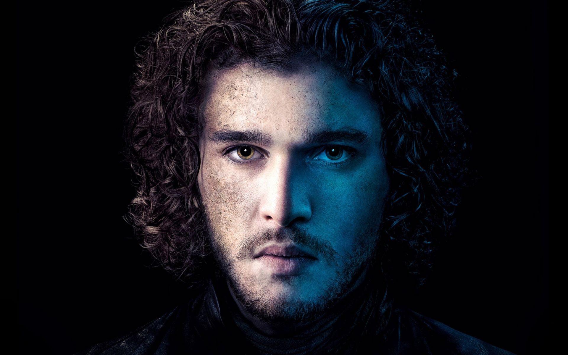 Game of Thrones Jon Snow face