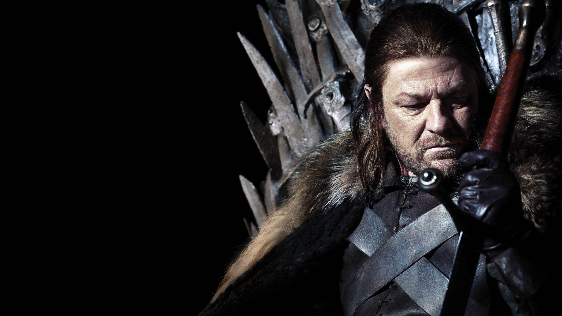Game of Thrones dark wallpaper