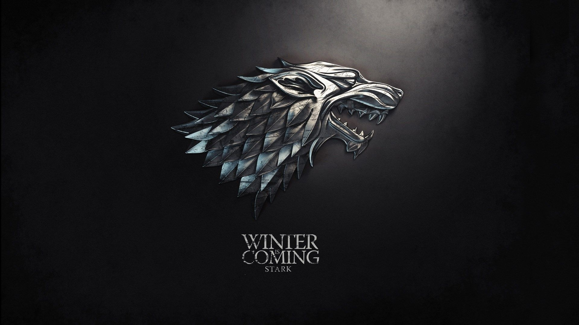 Game of Thrones Sigil House Stark