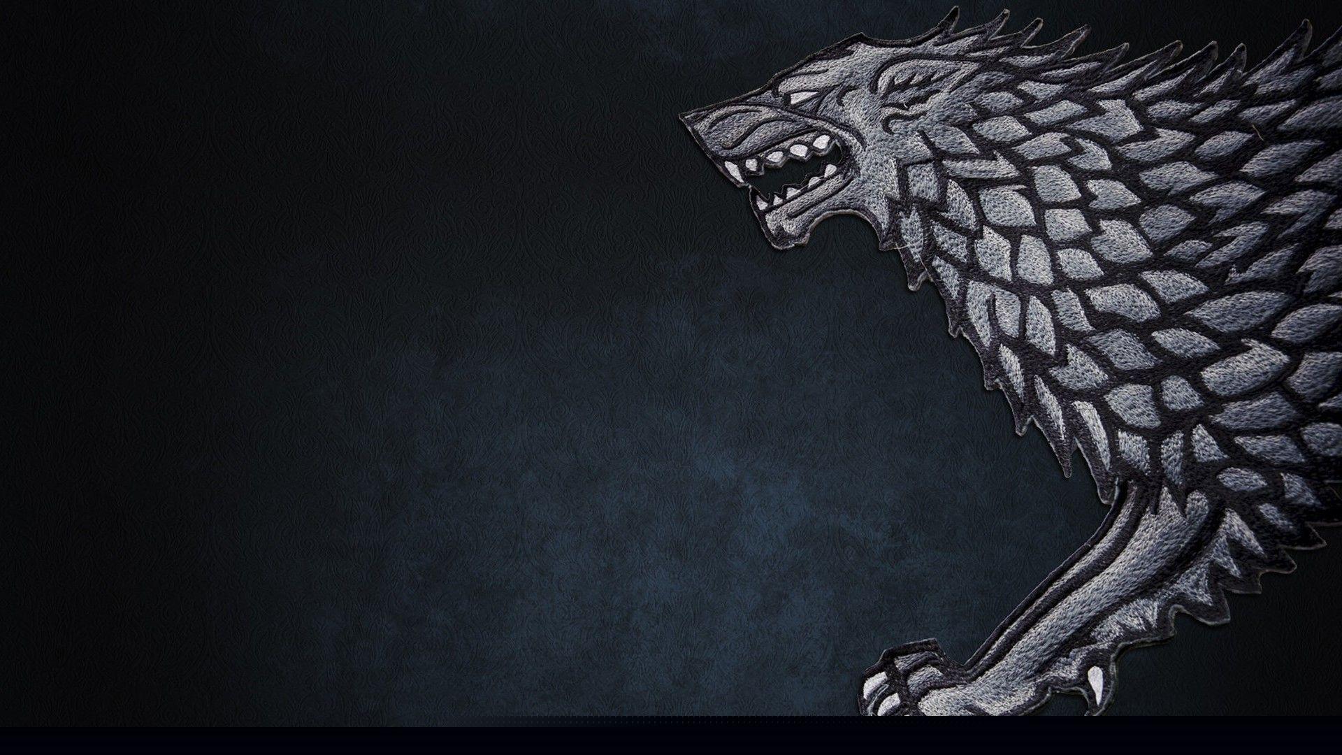 33 Game Of Thrones Sigils Wallpapers Wallpaperboat