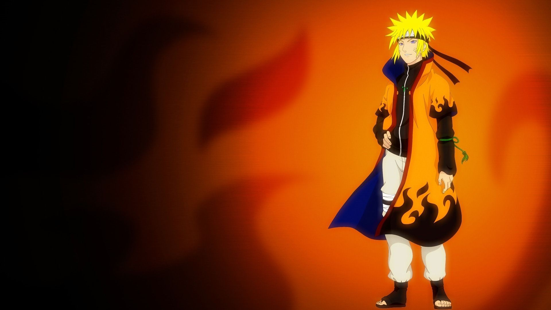 Naruto Desktop, Best Wallpaper