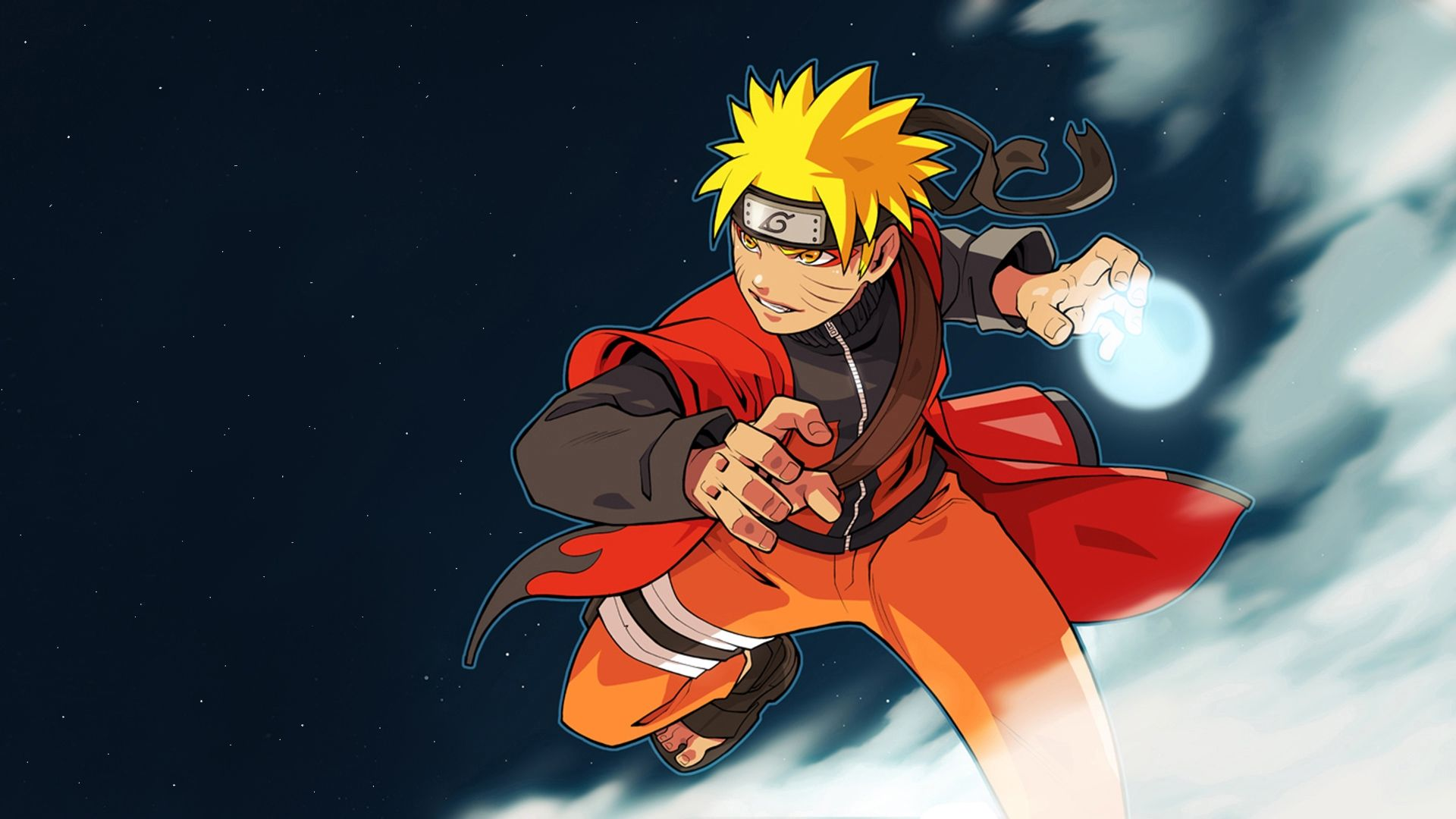 Naruto Desktop, Cool Wallpaper