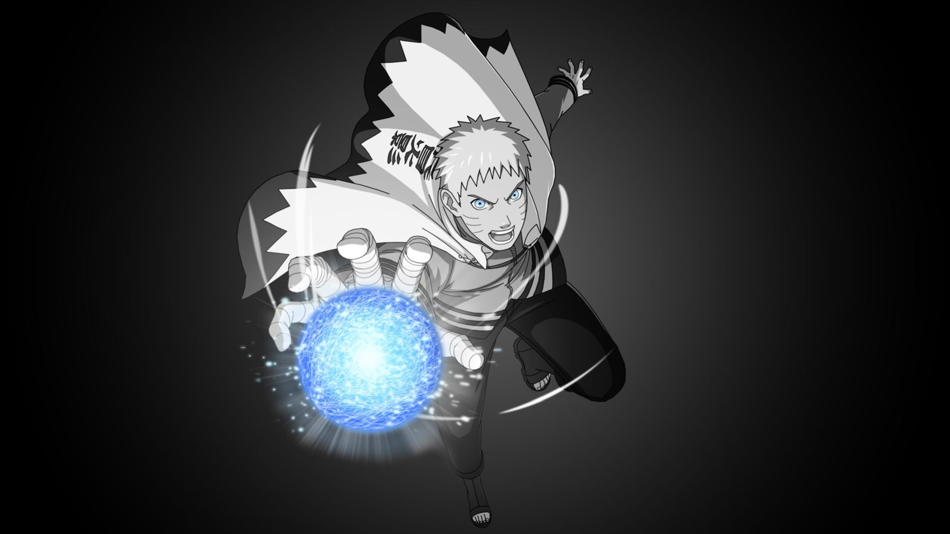 Naruto Desktop, Full HD Wallpaper