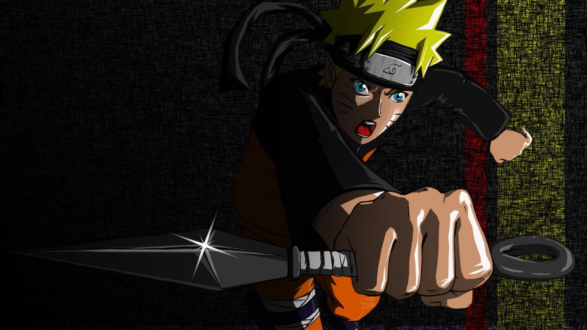 Naruto Wallpaper HD, Cool HD Wallpaper