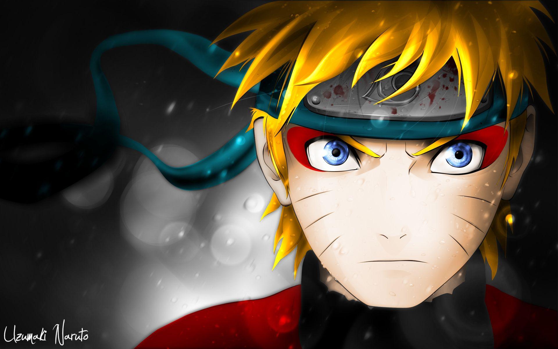 Naruto Wallpaper Hd art, Wallpaper and Background
