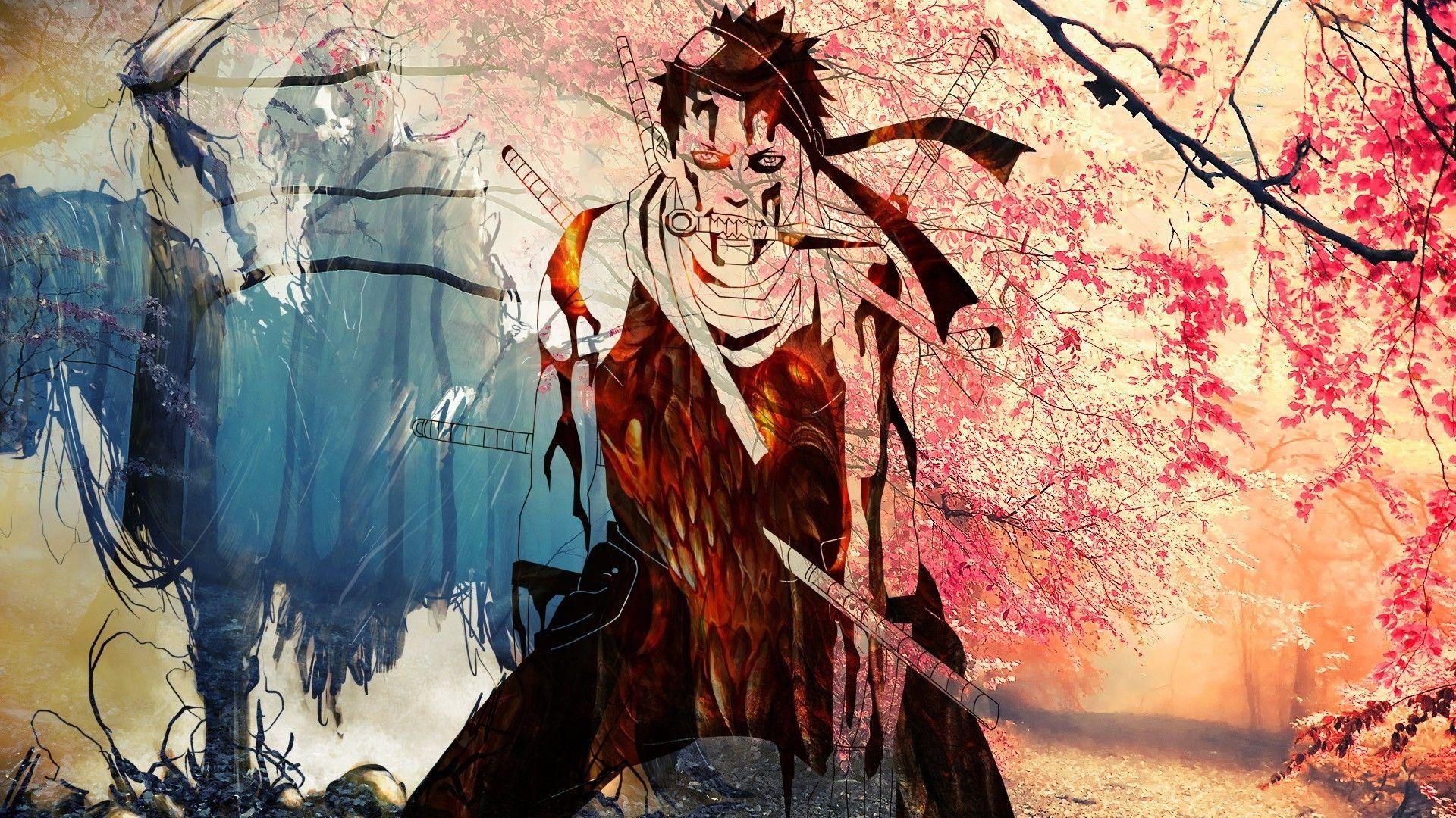 Naruto Hd, Wallpaper Theme