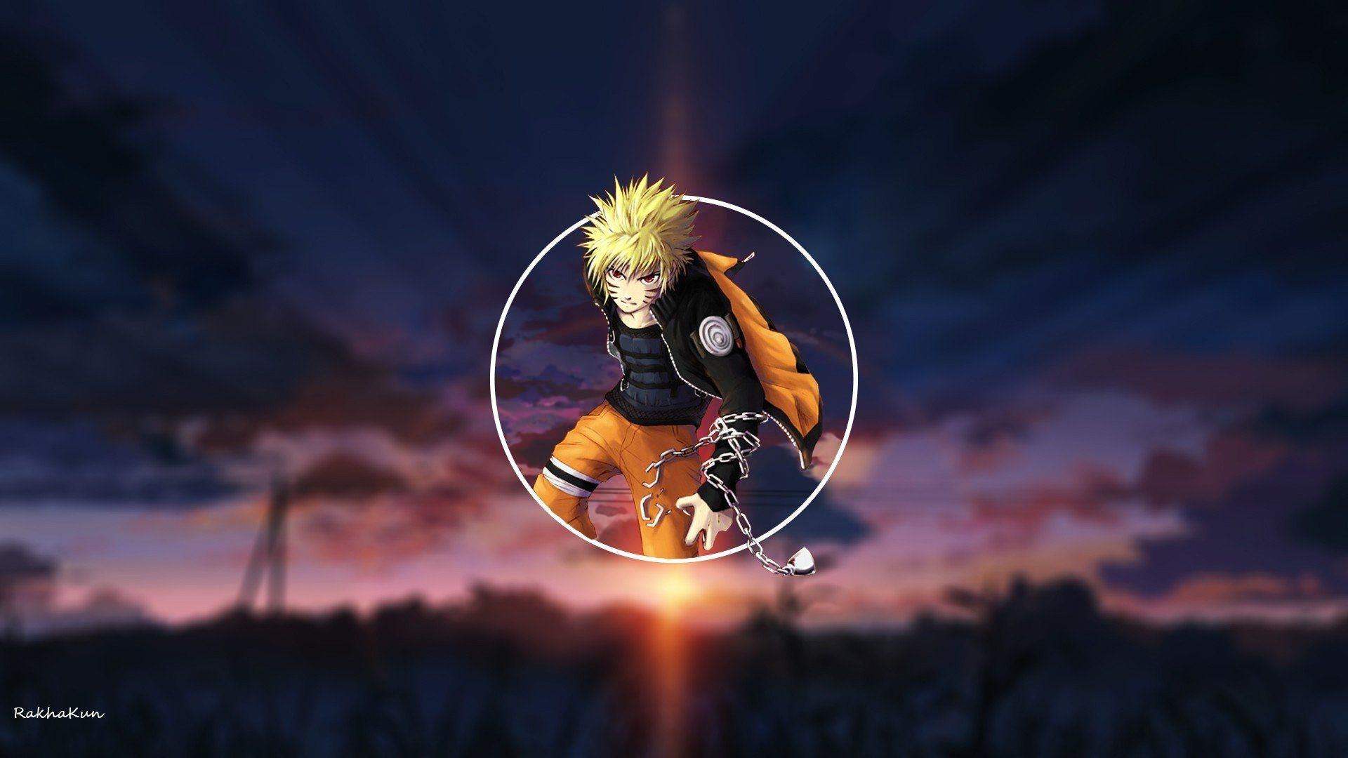 Naruto Wallpaper Hd, Background