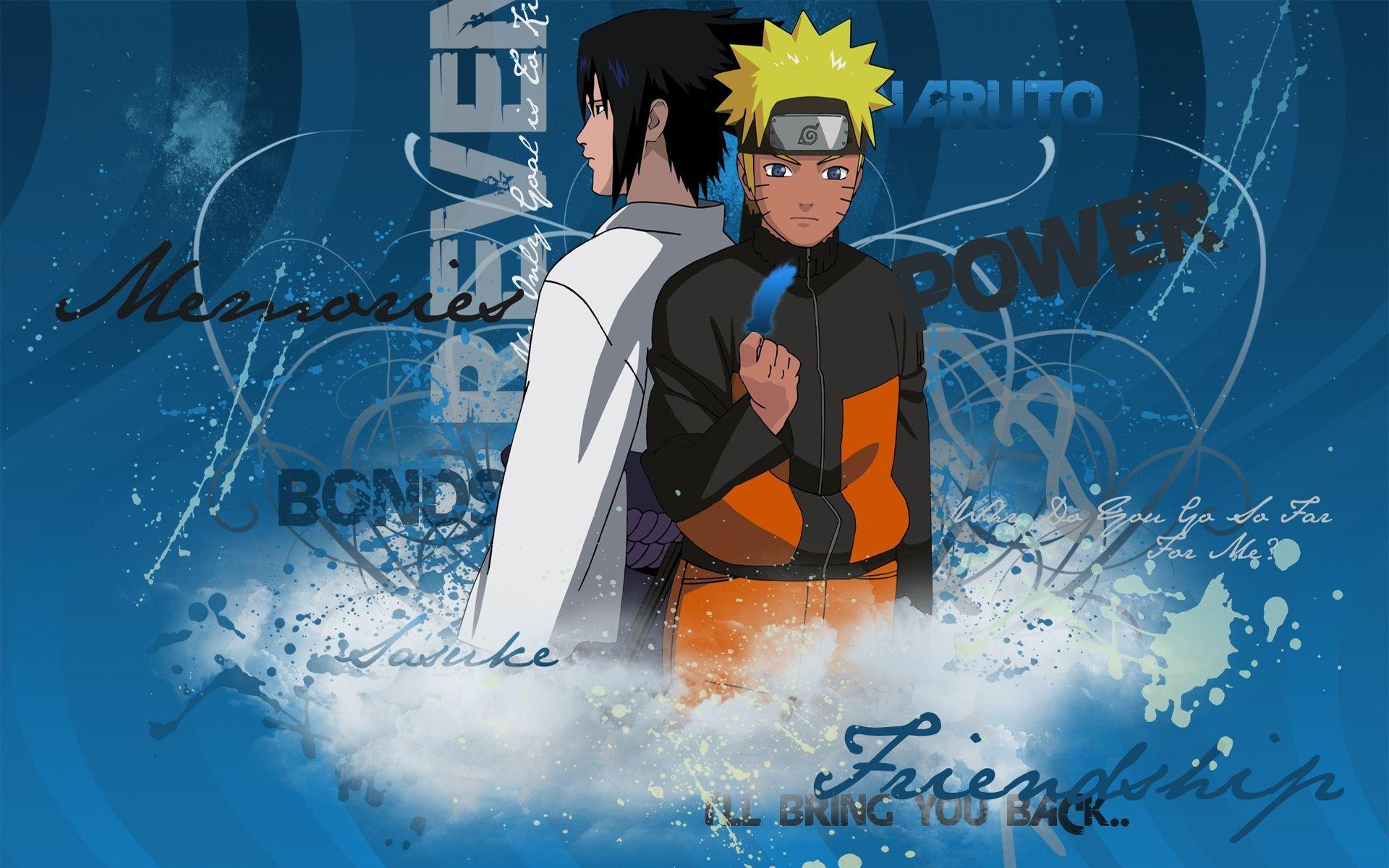 Naruto, Cool HD Wallpaper