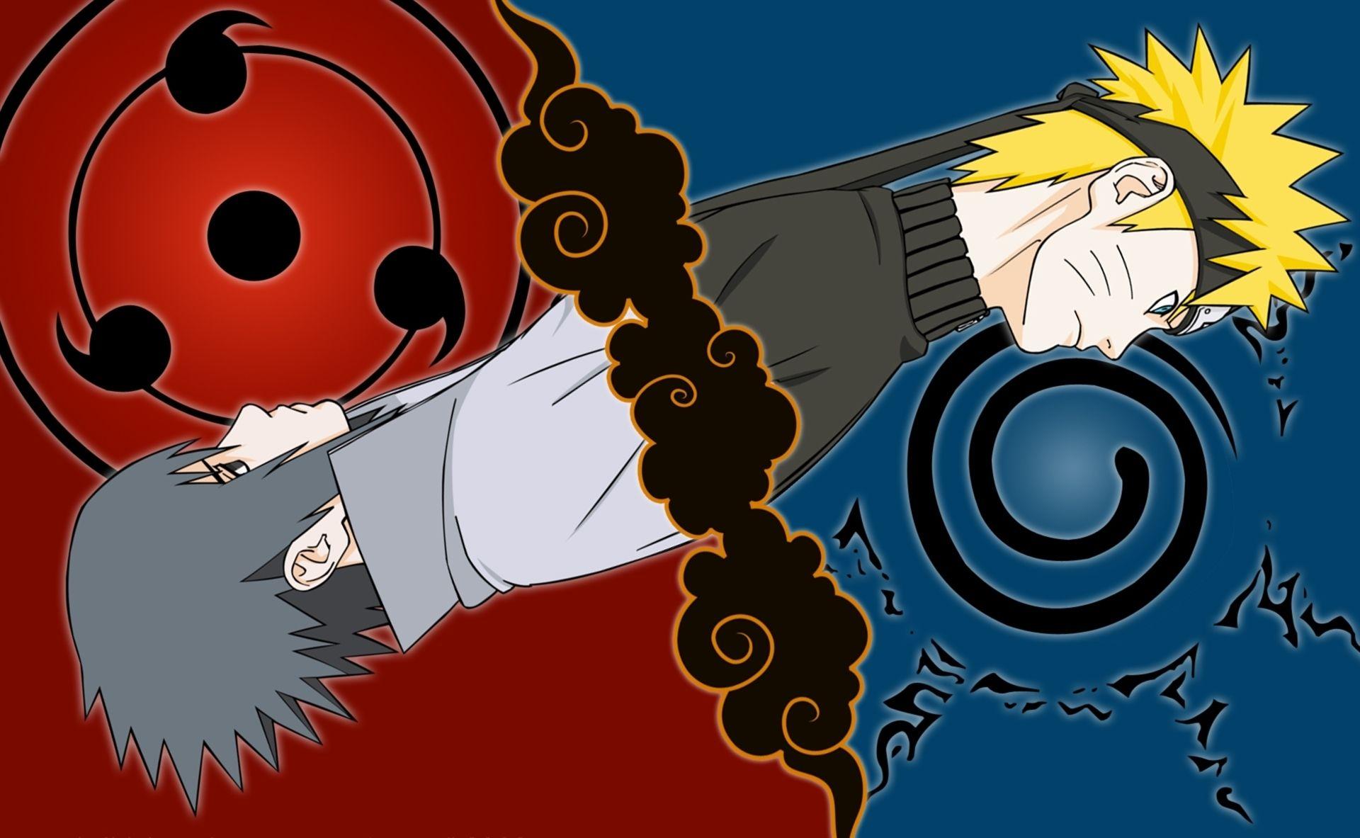 Naruto Wallpaper Pc Hd