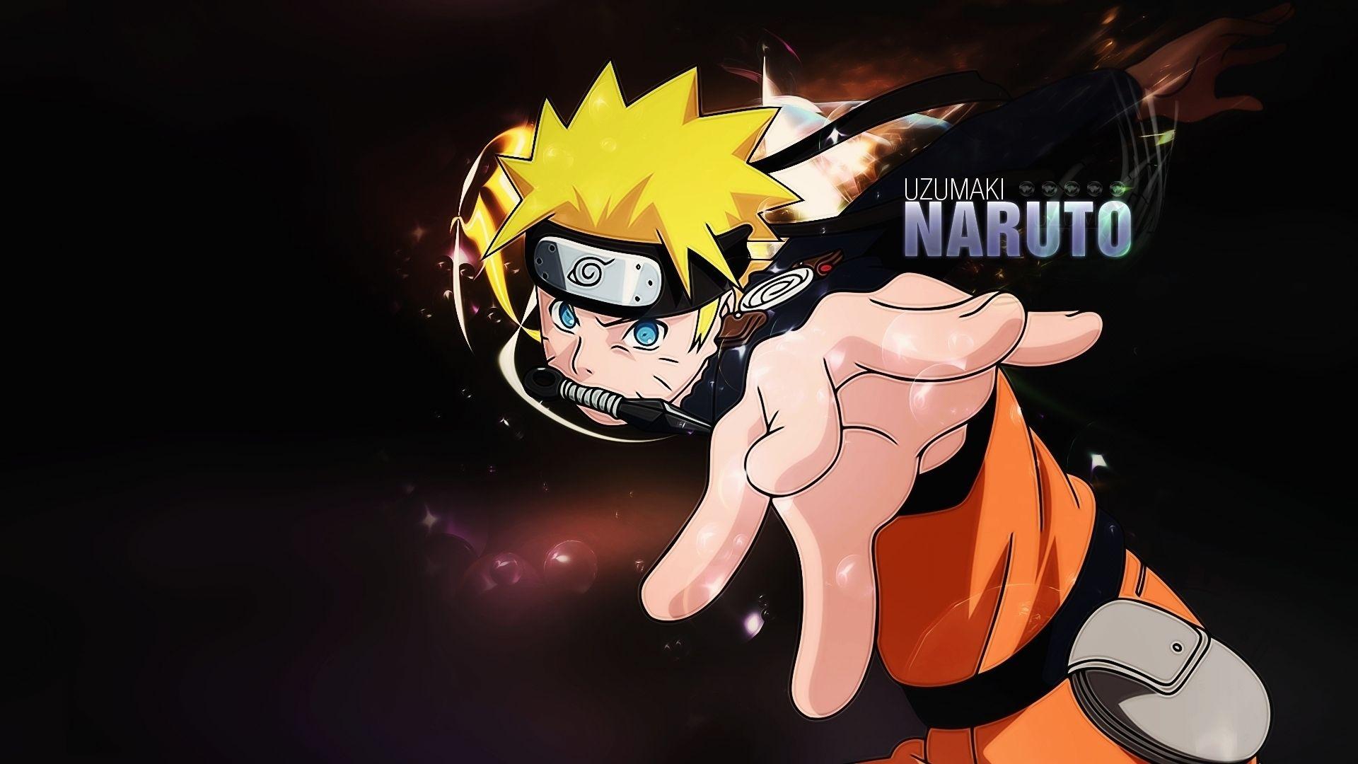Naruto, PC Wallpaper