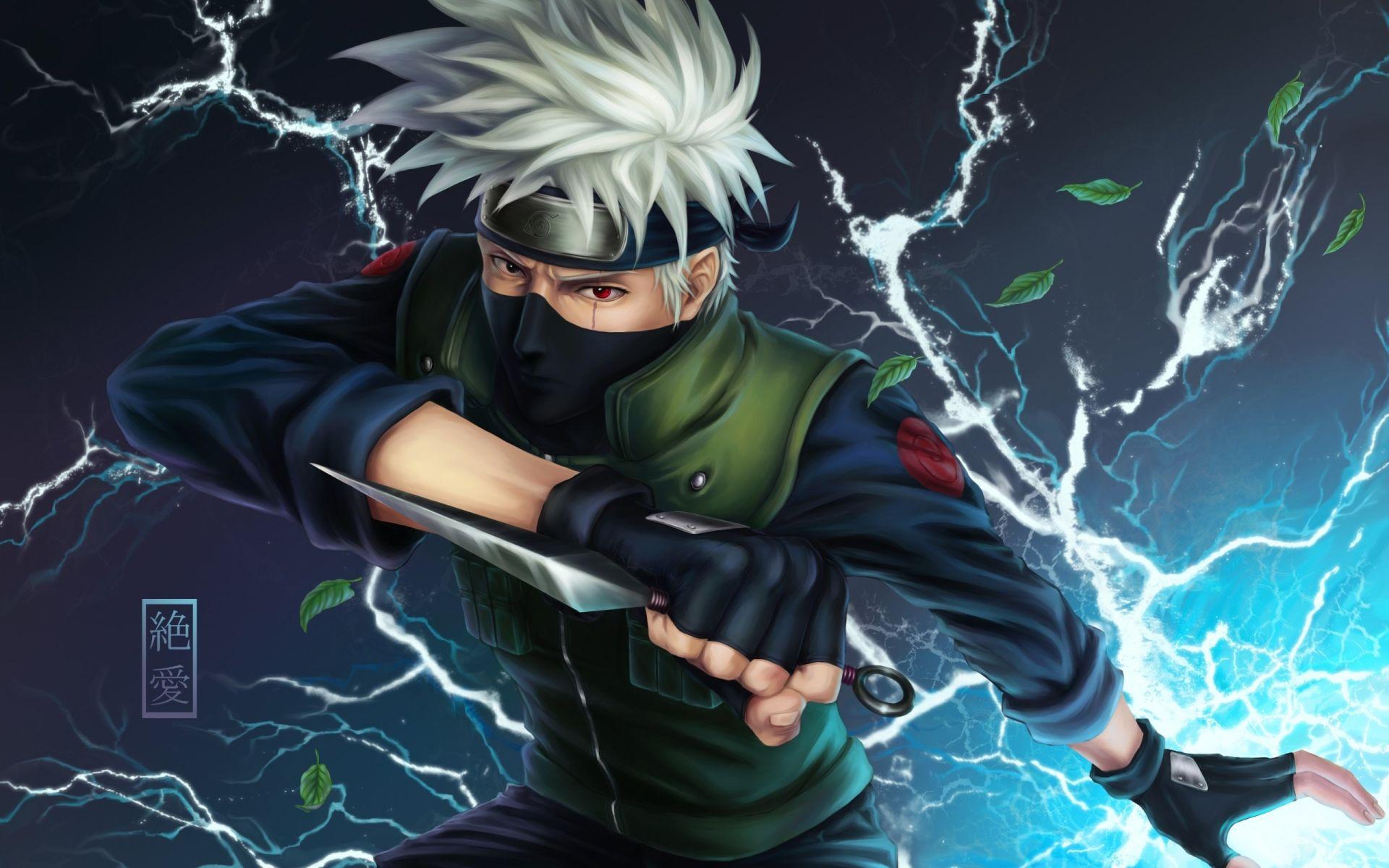 Naruto, Cool Wallpaper