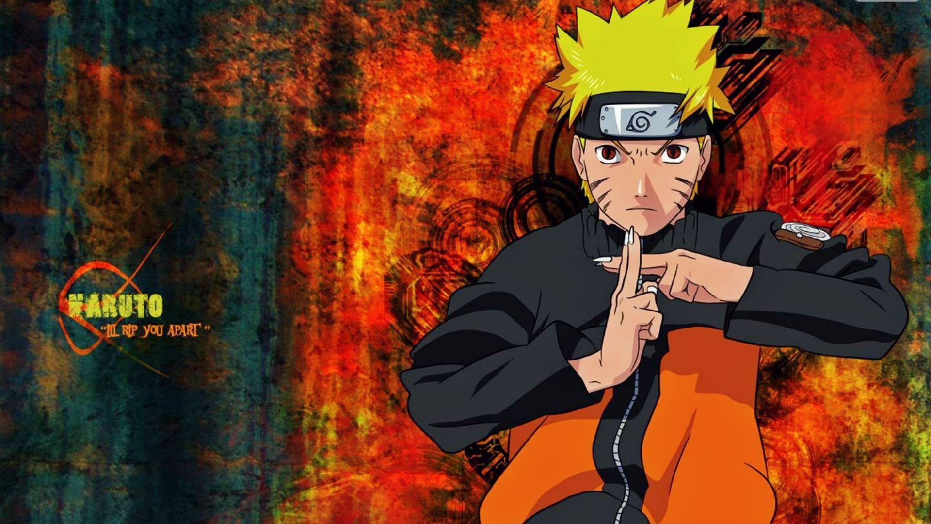Naruto Wallpaper Hd, New Wallpaper