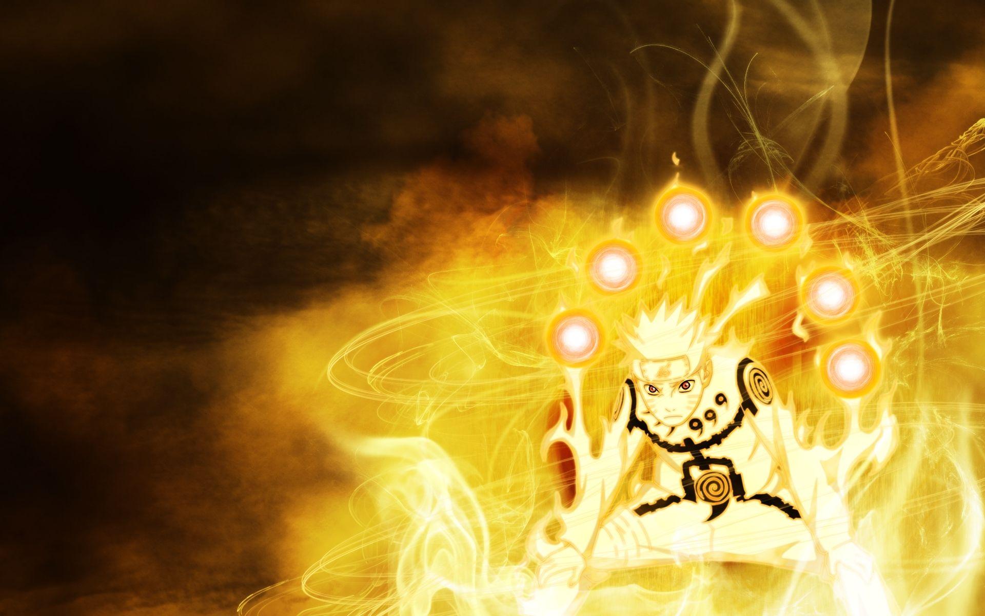Naruto, HD Wallpaper 1080